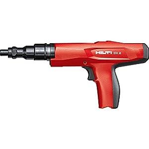 Hilti DX 2 0.27 Caliber Semi-Automatic Powder-Actuated Fastening Tool