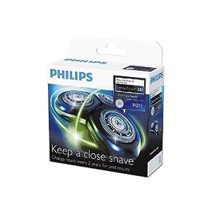Philips Tête de Rasoir RQ12