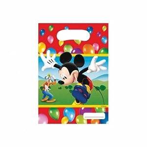 Bolsas de fiesta Mickey Party Time? marca DART