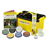 Snazaroo - Face Paints Face Paints Mini Starter Kit