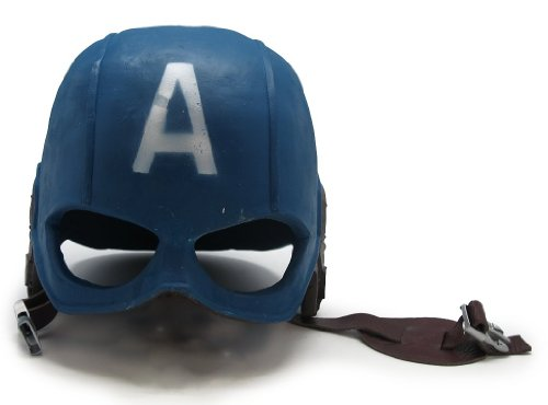 Captain America Movie Mask