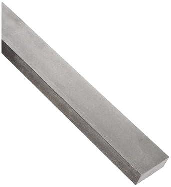 Tool Steel S7 Rectangular Bar, Oversized Tolerance, ASTM A681-07