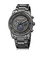 Akribos XXIV Reloj con movimiento cuarzo suizo Man Gris 41 mm