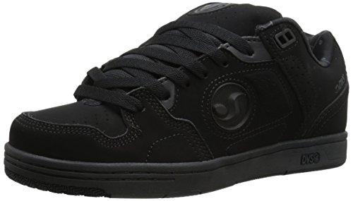 Dvs - Discord, Sneakers da uomo, nero (3), 40