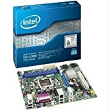 INTEL SINGLE BOX; AA#: G14064-XXX; GIGABIT LAN; DDR3 MEMORY SUPPORT; INTEGRATED AUDIO; BOXDH61CRB3