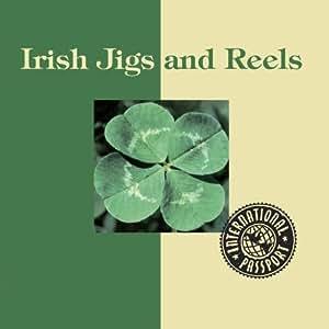 Irish Jigs & Reels