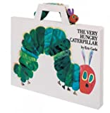 The Very Hungry Caterpillar Giant Board Book and Plush Package: Board The Very Hungry Caterpillar G