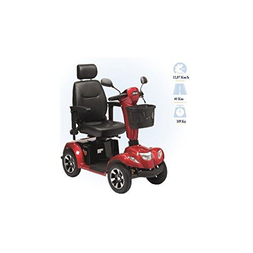 Drive-Medical-Ambassador-Class-3-Mobility-Scooter-Blue