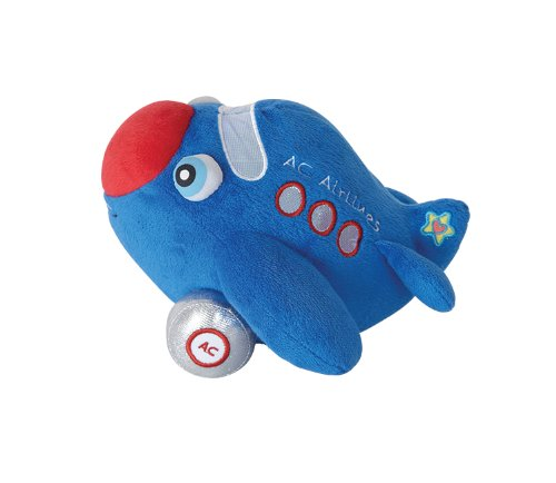 AC Airlines - NightBuddies - Night Rides Collection - EYES LIGHT UP