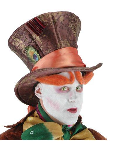 Alice In Wonderland Mad Hatter Hat, Disney(Large) front-458886
