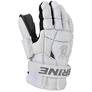 Buy Brine King Superlight Lacrosse Goalie Glove by Brine