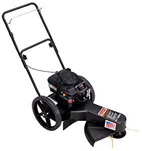 Sale Swisher St67522bs Wheeled String Trimmer Reviews Fd 57g