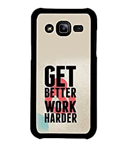 printtech Cool quotes Success Back Case Cover for Samsung Galaxy J2::Samsung Galaxy J2 J200F