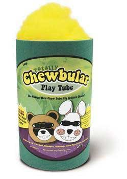 (Price/1)Chewbular Play Tube Large
