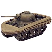 British: M4 Sherman DD [並行輸入品]