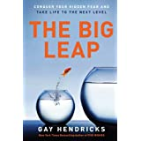 The Big Leap: Conquer Your Hidden Fear and Take Life to the Next Levelby Gay Hendricks