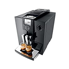 Jura Impressa F8 TFT Automatic Coffee Center (15025)