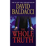 The Whole Truthby David Baldacci