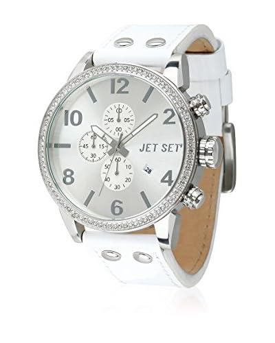 Jet Set Reloj de cuarzo J74484-161 47 mm