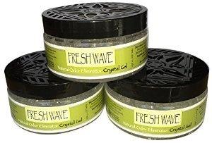 Fresh Wave Natural Odor Eliminator Crystal Gel