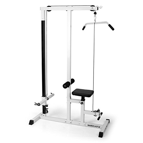 Hardcastle Home Pulldown Multi Gym