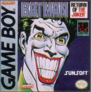 Batman: Return of the Joker