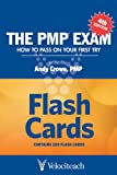 : The PMP Exam: Flash Cards (Test Prep series)
