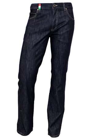 ALBERTO Jeans Stone Light-Denim, bleu foncé taille 38/30