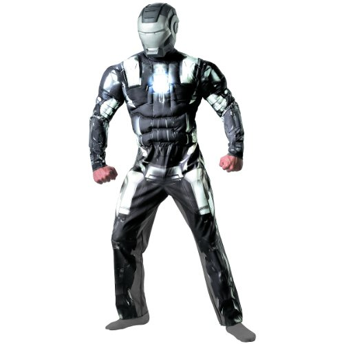 Pictures of Iron Man 2 War Machine Costume - #rock-cafe