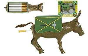 Accoutrements Donkey Novelty Cigarette Dispenser