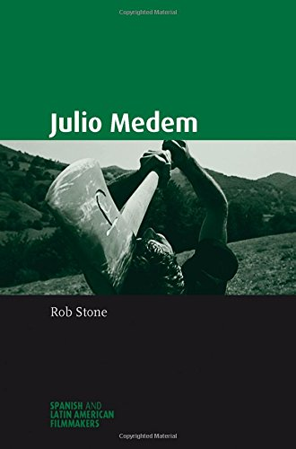 Julio Medem (Spanish and Latin-American Filmmakers)
