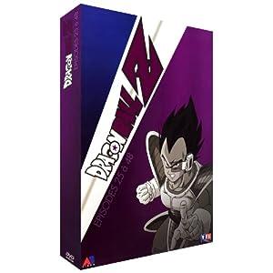 Dragon Ball Z - Coffret 4 DVD - 02 - Épisodes 25 à 48