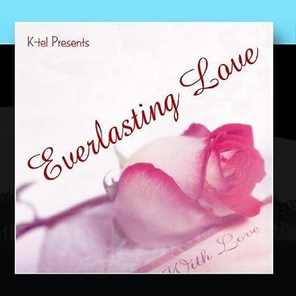 K-tel-Presents-Everlasting-Love
