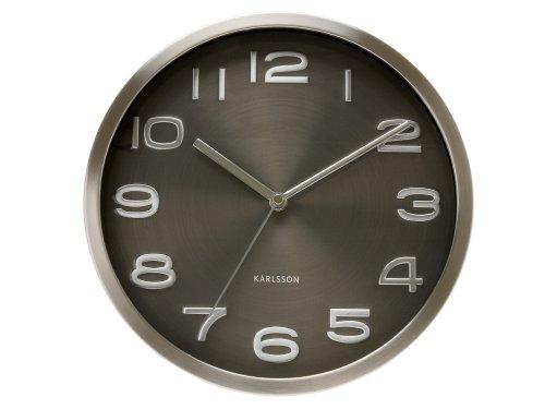 Seeking Stylish Modern Office Clocks Best Railway Wall