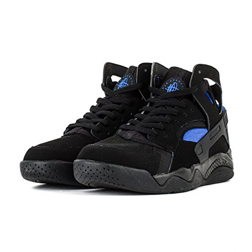Nike Sportswear Air Flight Huarache Sneaker Black 9