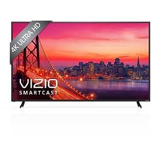 VIZIO SmartCast E-Series E65u-D3 65