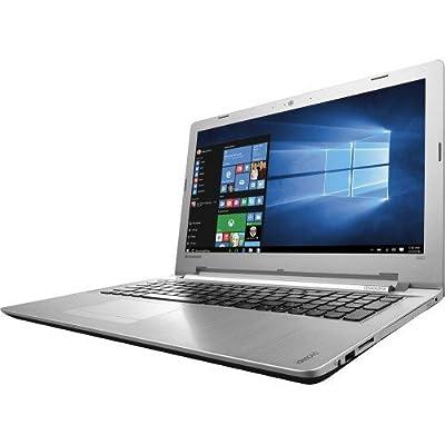 2016 Newest Lenovo Premium High Performance 15.6-inch Full HD Laptop (1080P Display, AMD A10-8700P Quad-core processor, 8GB DDR3L, 1TB HDD, DVD RW, Bluetooth, Webcam, WiFi, HDMI, Windows 10, Black )