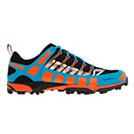 Inov-8 2015 Youth X-Talon 212 Trail Running Shoe (Black/Orange/Blue) - 5054167081
