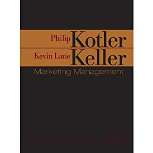 VangoNotes for Marketing Management, 13/e | [Philip Kotler, Kevin Lane Keller]