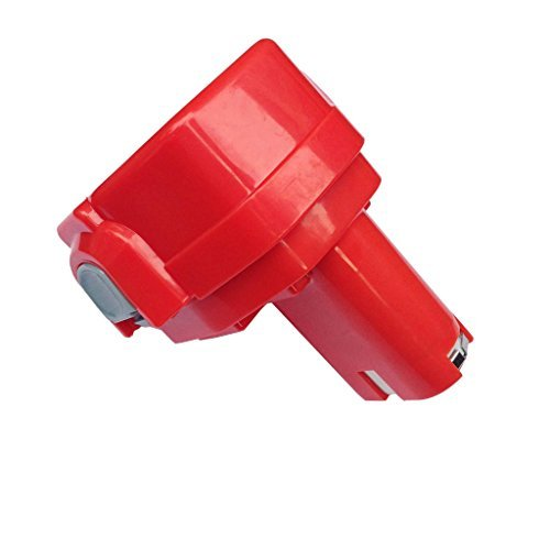 Japace® 14.4V 3000mAh NiMH Werkzeugakku Ersatzakku Akku Batterie Battery für Makita 1422 1420 1433, 1434, 1435, 1435F,192600-1, 192699-A