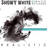 echange, troc Snowy white and the white flames - Realistic