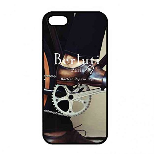 marque-de-luxe-berluti-couverture-iphone-5sberluti-logo-coque-case-iphone-5sdiy-etui-silicone-iphone
