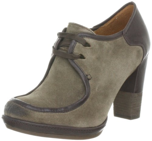 Naya MINDY Lace-Ups Womens Beige Beige (Lunar Tauoe oxford Brown) Size: 3.5 (36 EU)