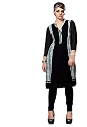 JCM Krishriyaa Women's Cotton Cambric Straight Kurti With XL Size