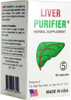 Liver Purifier #5 (Liver Purifier 5 compare prices)