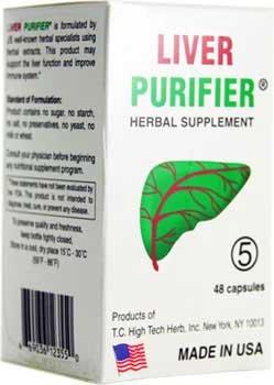 Liver Purifier #5 (Liver Purifier 5 compare prices)