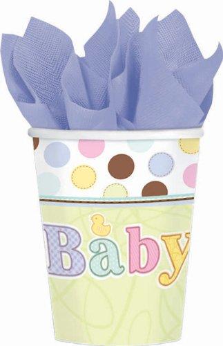 hallmark Tiny Bundle 9 oz. Paper Cups