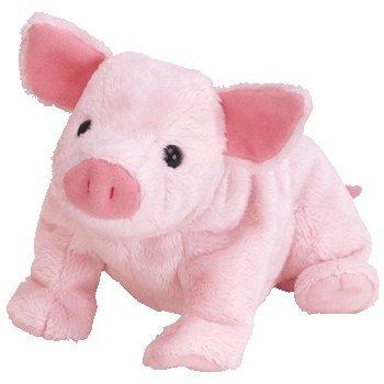 Imagen de IDAD Beanie Baby - LUAU del Cerdo