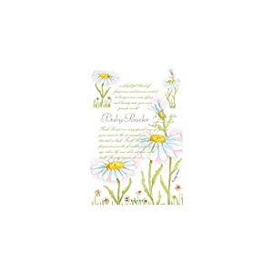 Amazon Com Willowbrook Fresh Scents Scented Sachet Baby