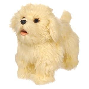 Amazon.com: FurReal Friends Cookie's Walkin' Puppies